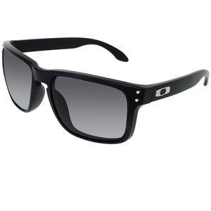 Oakley Black Holbrook Sunglasses